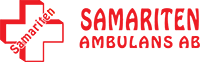 Samariten Ambulans AB Logo